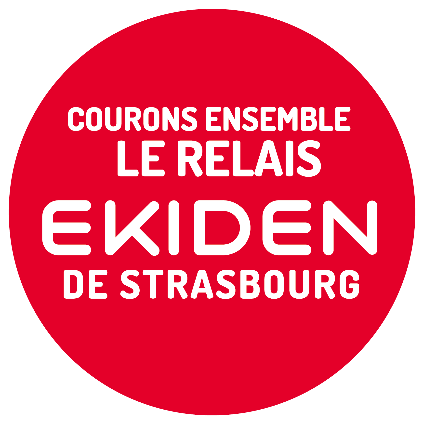Logo Ekiden