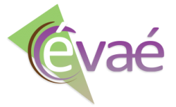Logo Evaé