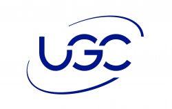 Logo UGC Ciné Cité