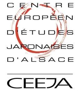 Logo CEEJA