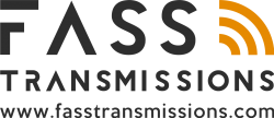 Logo FASS Transmissions